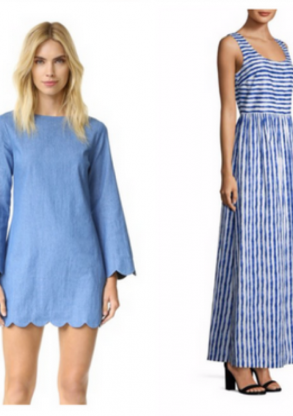 12 Casual Spring Dresses For Under $150