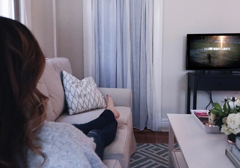 Comfort TV Shows