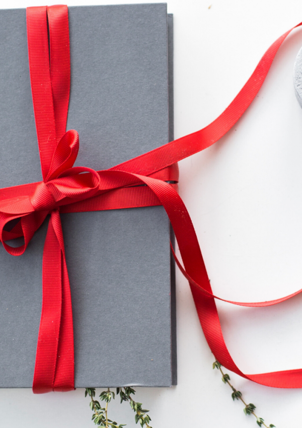 Christmas Gifts for Bookworms