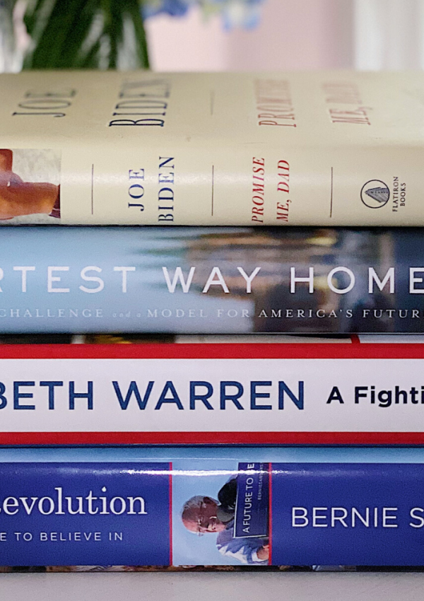 What I Read in February 2020