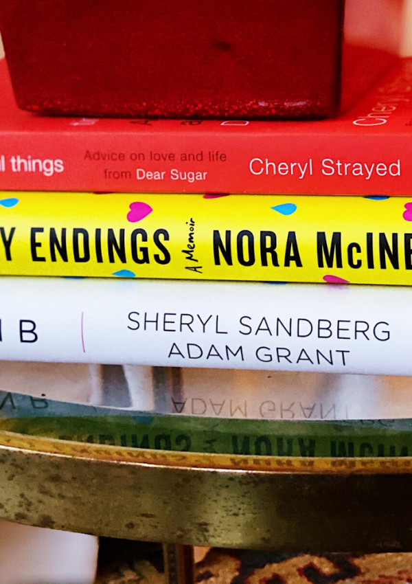 What I Read in January 2020