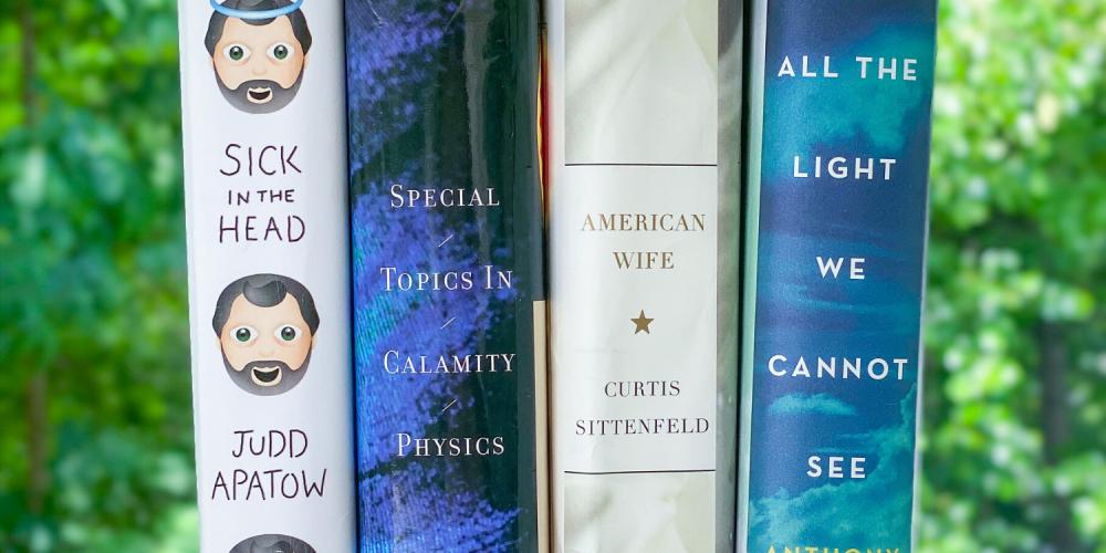 12 Long Books