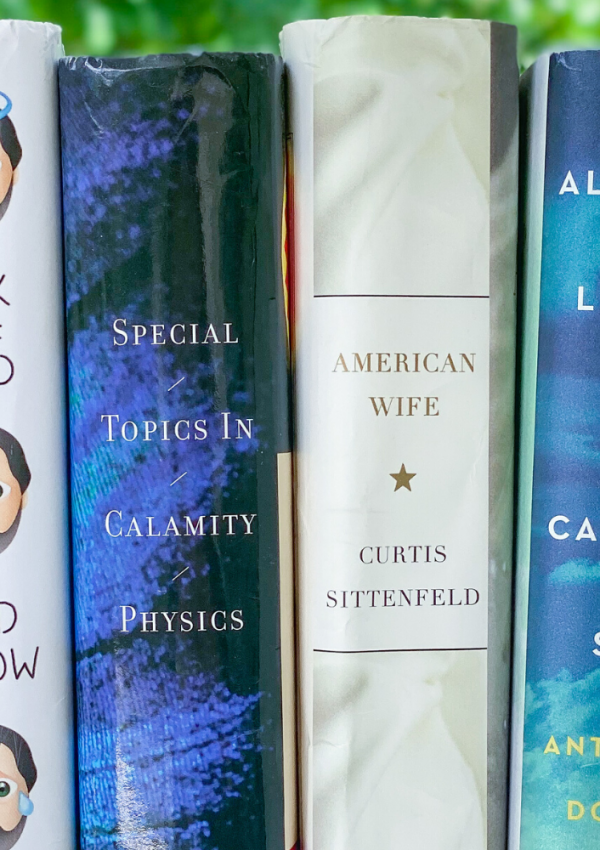12 Long Books for When You Have a LOT of Spare Time